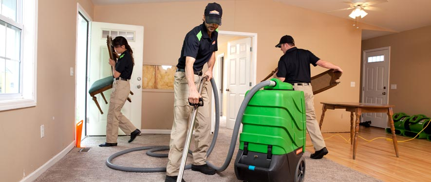 Encino, CA cleaning services